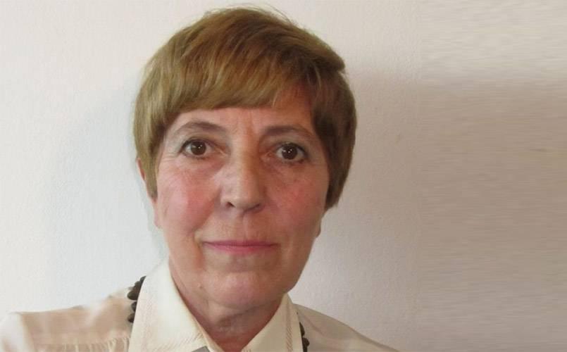 Rozalija Tomasović
