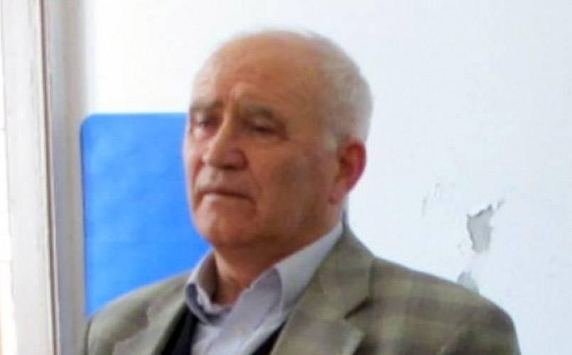Stjepan Fekete