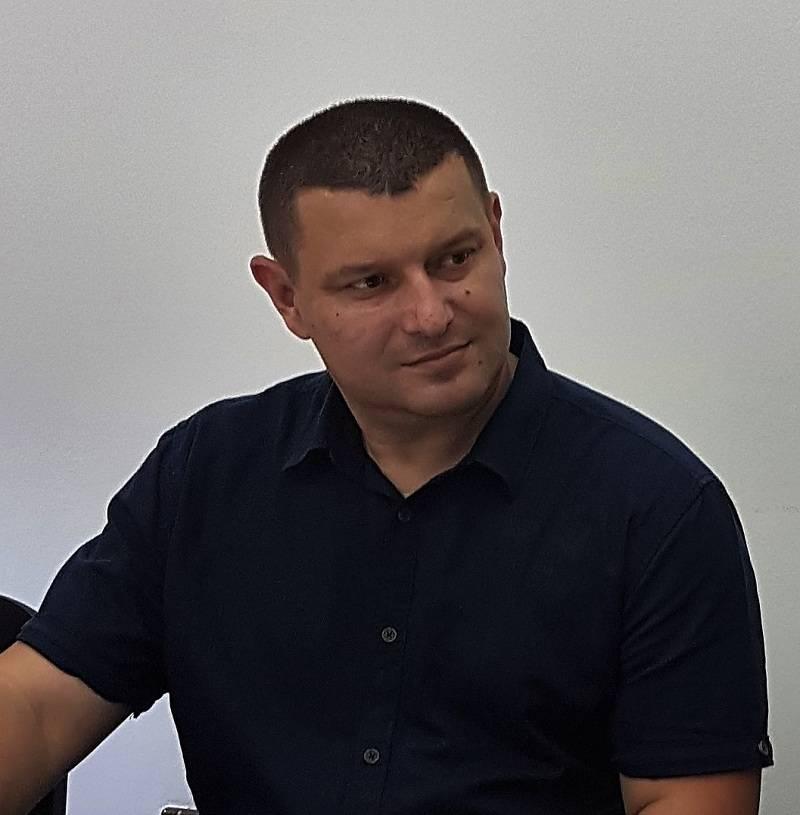 Željko Crnojević
