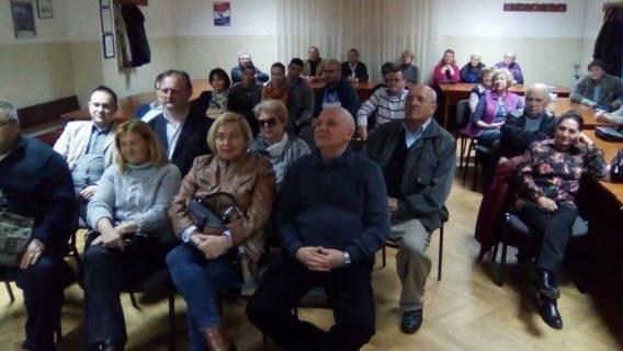 BUZ održao tribinu za GČ Donja Dubrava