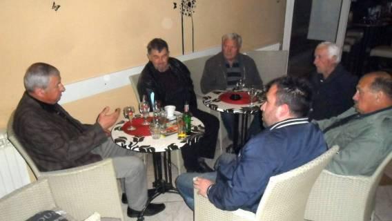 BUZ sa HDZ-om na lokalne izbore u Vrbovskom