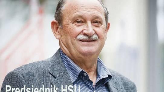 General Veselko Gabričević novi je predsjednik HSU-a