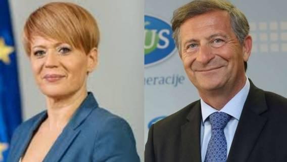 Hoće li predsjednik slovenskih umirovljenika (DeSUS) postati novi slovenski premijer?