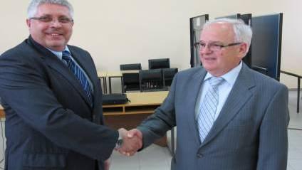 Ivan Jakobljeviæ Izabran za predsjednika GO SU Osijek