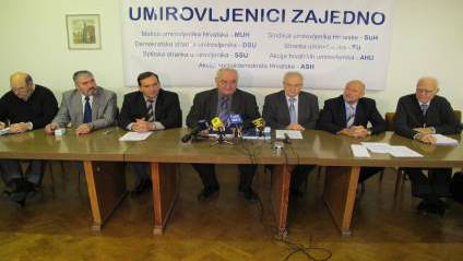 Izborni putokaz iz Splita.