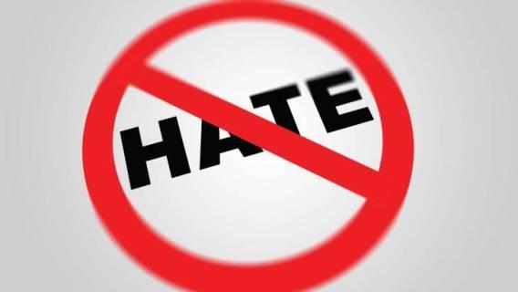 Kako utišati govor mržnje???