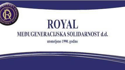 """Konačno riješen problem za 3860 """"Royalovih"""" umirovljenika"""