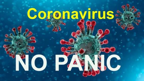 Koronavirus - Nepotrebno širenje straha i panike