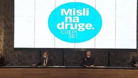 Mjere Stožera su političke, Ministar Božinović napokon potvrdio...