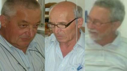Odluka o iskljuèenju za trojicu èlanova SU-a