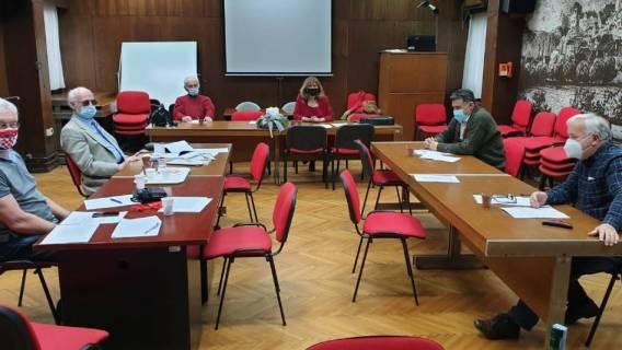 Održana 49. sjednica Koordinacije umirovljeničkih udruga i zajednica Hrvatske