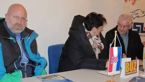 Održano predavanje na temu: Gospodarenje otpadom u Gradu Zagrebu