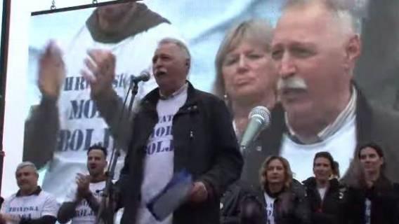 Otvoreno pismo prosvjetnim djelatnicima i vođama sindikata