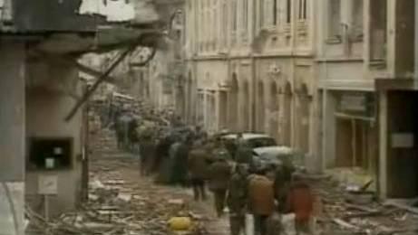 Poklonimo se Vukovaru, gradu heroju