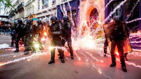 """Rafali i bombe kao """"sredstva"""" za iskazivanje nezadovoljstva građana"""