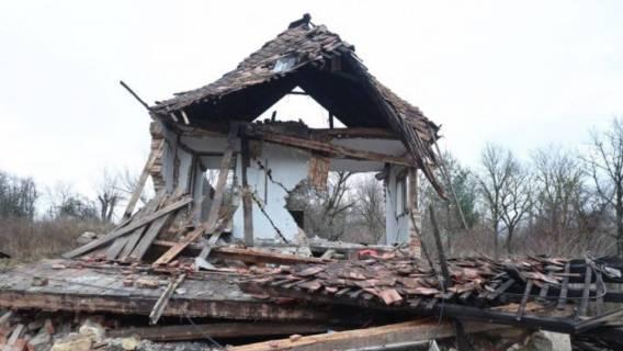 Sela na Banovini porušena a sela u Slavoniji poluprazna