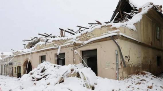 Stežite remen, štedite struju, poruka je države pogođenima potresom