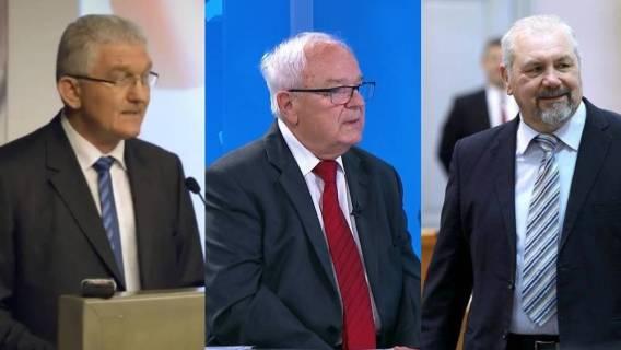 Priopćenje za medije: Tko su ljudi koji žele predstavljati umirovljenike u Hrvatskom saboru?