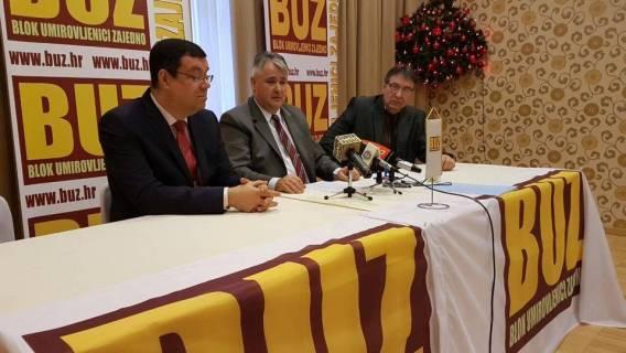 U BB županiji potpisan sporazum o nastavaku suradnje BUZ-a i župana Damira Bajsa