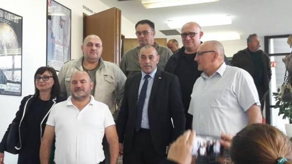 "U Slavonskom Brodu 29.ožujka održana je ""Konvencija Braniteljskih zadruga"""