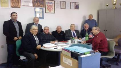 Umirovljenici jaèaju suradnju