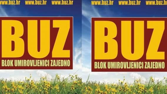 Umirovljenici udruženim snagama izlaze na izbore u Gradu Zagrebu