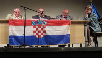 """Umirovljenièka udruga """"Prigorje"""" održala izvještajnu Skupštinu"""