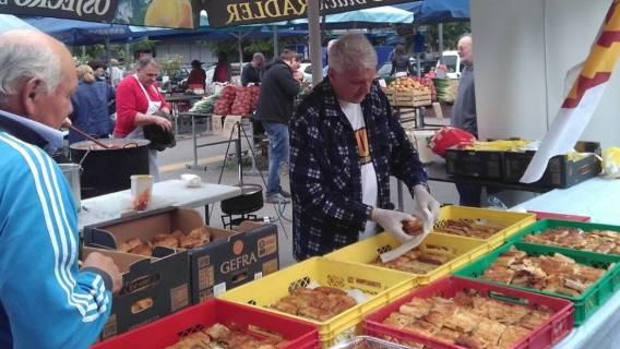 Uskrsna akcija u GČ BUZ Donji grad Osijek