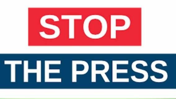 Vrh HDZ-a optužio dio medija za urotu s oporbom protiv Vlade!?
