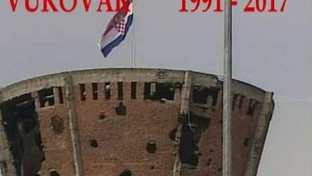 Vukovar 1991 - 2017
