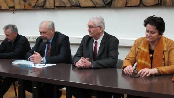 Zagreb, Podsused-vrapče: HSU i BUZ održali Javnu tribinu