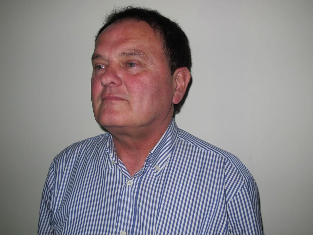 Boris Nikolić-Malora