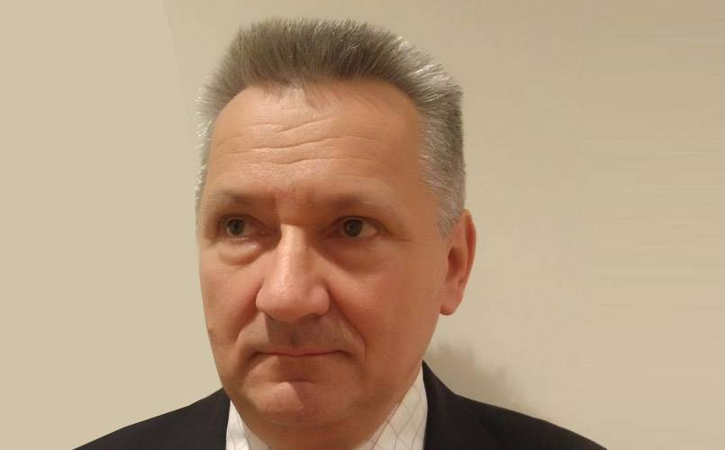 Dražen Štiglić