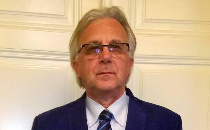 Vladimir Šimunić