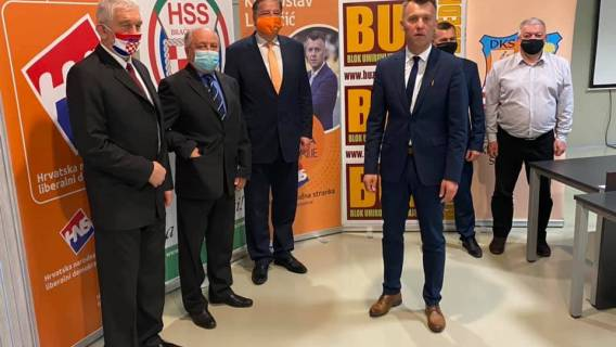 BUZ sa partnerima izlazi na lokalne izbore u Varaždinskoj županiji