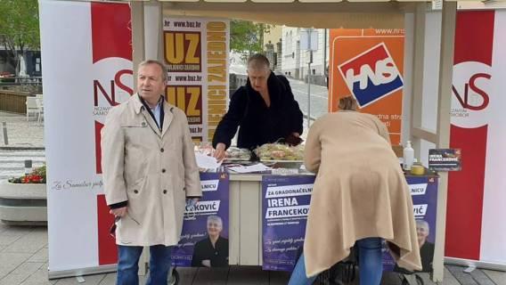 Lokalni izbori u Samoboru