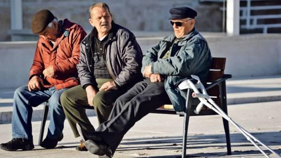 Umirovljenici oduševljeni platformom UMIROVLJENICI ZAJEDNO